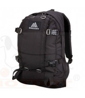 GREGORY 65190-1041/58598 ALL DAY PACK/BLACK