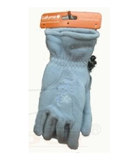 LAFUMA LFV7059 LD POLARTEC 4 FLEECE GLOVES 女裝手套