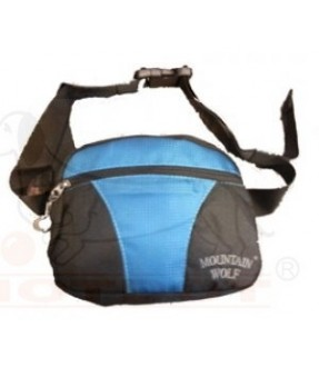 MOUNTAIN WOLF TA5077 WAIST BAG 大腰包