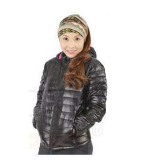 CAINU S4WDJ4504 WOMEN'S DOWN JACKET