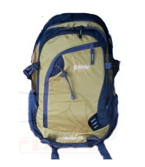CAINU 11846 I-COLLECTION BACKPACK 35L智能背囊