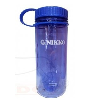 NIKKO NCW400 WATER BOTTLE 400ML圓形水樽