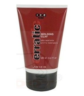 JOICO ICE ERRATIC MOLDING CLAY 100ML 紅泥