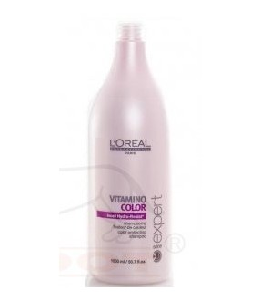 LOREAL COLOR SHAMPOO 1500ML 染後護色洗髮水