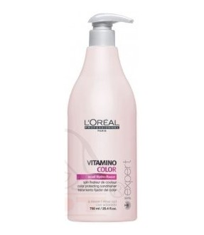 LOREAL COLOR CONDITIONER 750ML 染後護色護髮露