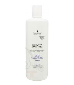SKP BC DEEP CLEANSING SHAMPOO 1000ML 深層潔淨洗髮露
