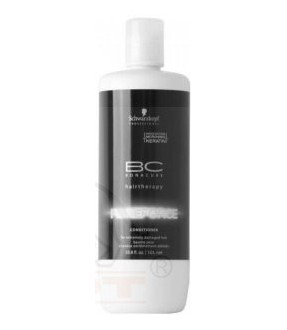 SKP BC FIBRE FORCE CONDITIONER 1000ML 元氣纖維潤髮素