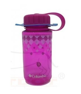COLUMBIA LU0168 GRAPHIC WATER BOTTLE 350ML