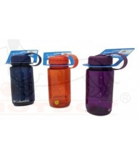 COLUMBIA LU0207 GRAPHIC WATER BOTTLE 350ML