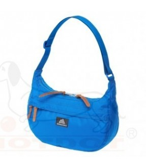 GREGORY 73313-4872 SATCHEL M/MIGHTY BLUE