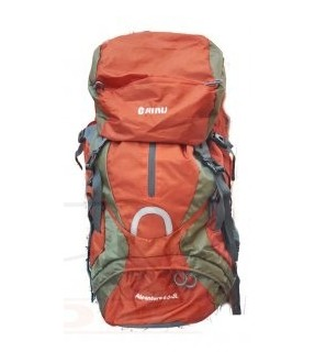 CAINU 1272 ADVENTURE BACKPACK 60+5L 登山背囊