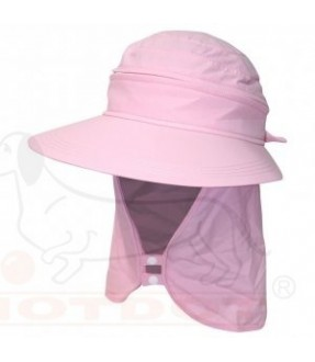 NIKKO NJ223 FUNCTIONAL OUTDOOR ANTI-UV CAP