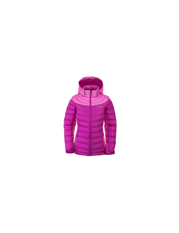 COLUMBIA 1695971 WOMEN'S HARMAN DASH DOWN JACKET