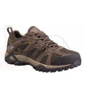 Columbia 1661571 Men's Grand Canyon Outdry Hiking Shoes