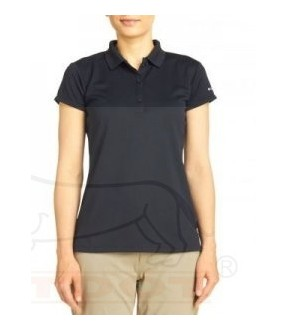 COLUMBIA 1395511 WOMEN'S INNISFREE SHORT SLEEVE POLO