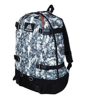 GREGORY 65150-5343 DAY & HALF PACK/TREELINE CAMO