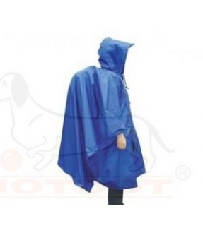 MOUNTAIN WOLF P30 RAINCOAT雨衣斗蓬 108X134