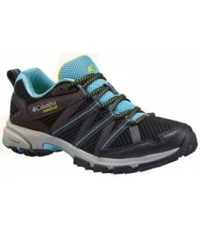 Columbia 1747251 Women's Mountain Masochist III