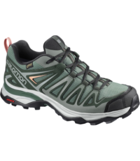 SALOMON 401316 WOMEN'S X ULTRA 3 PRIME GORE-TEX