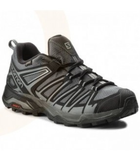 SALOMON 402461 MEN'S X ULTRA 3 PRIME GORE-TEX