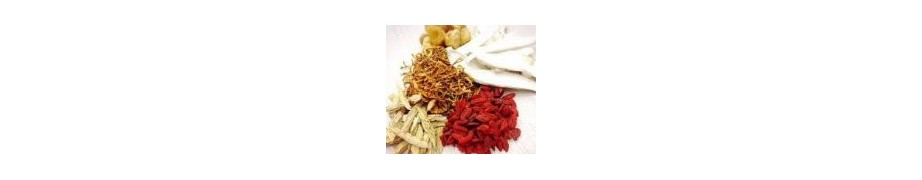 Ginseng and Herb