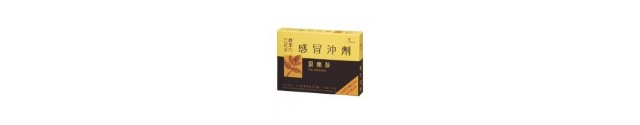 Nong's Instant Connentrated Chinese Medicine Granules